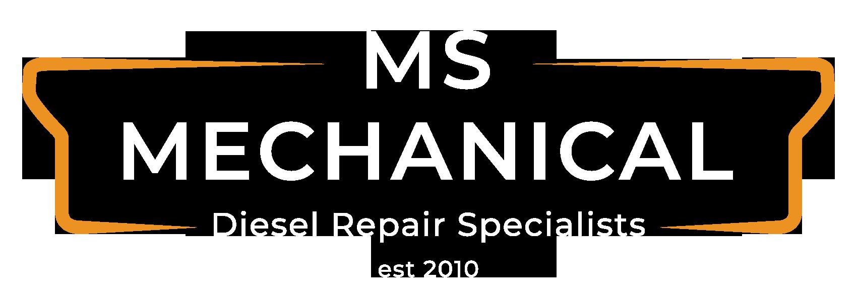 MS Mechanical Diesel Repair Specialists logo